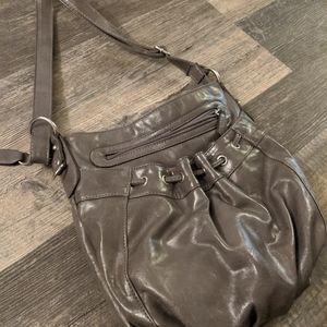 Grey KGB Studio bag